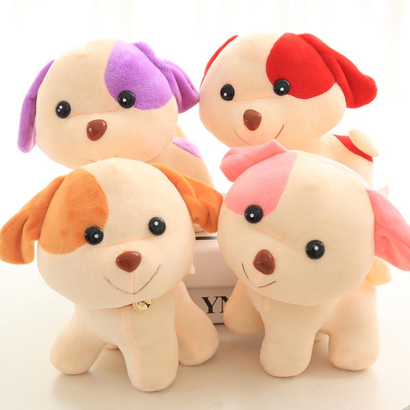 毛絨玩具小號公仔玩偶活動禮品抓機小豬豬年吉祥物