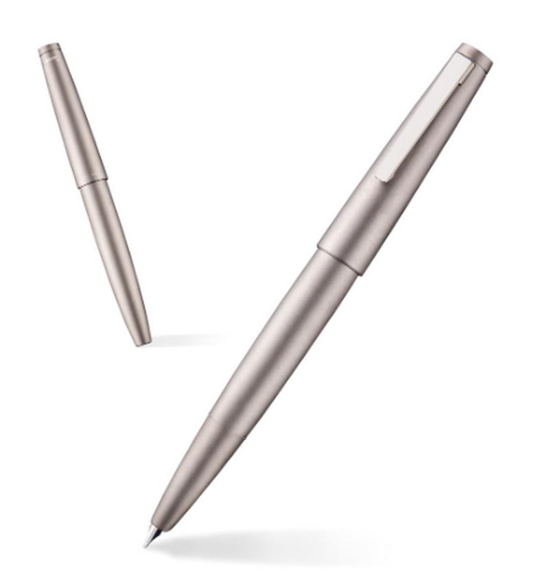 Lamy德國凌美2000系列鋼筆 50周年紀念版