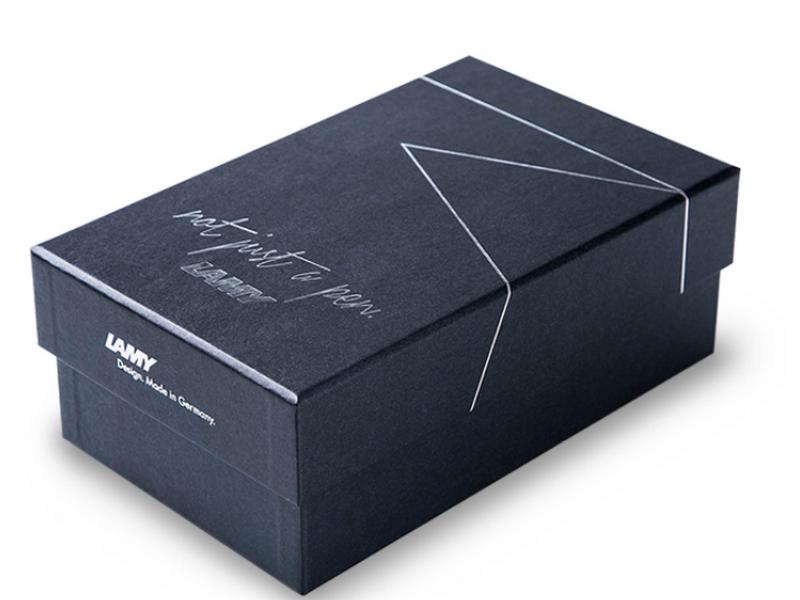 LAMY凌美禮盒 德國凌美鋼筆商務系列套裝組合