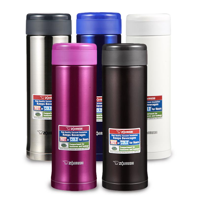 象印保溫杯AGE50真空不銹鋼男女式保溫保冷杯便攜杯子大容量500ml