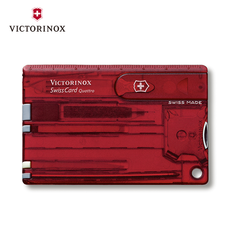維氏瑞士卡82mm小型戶外隨身便攜多功能工具官方正品輕巧瑞士卡